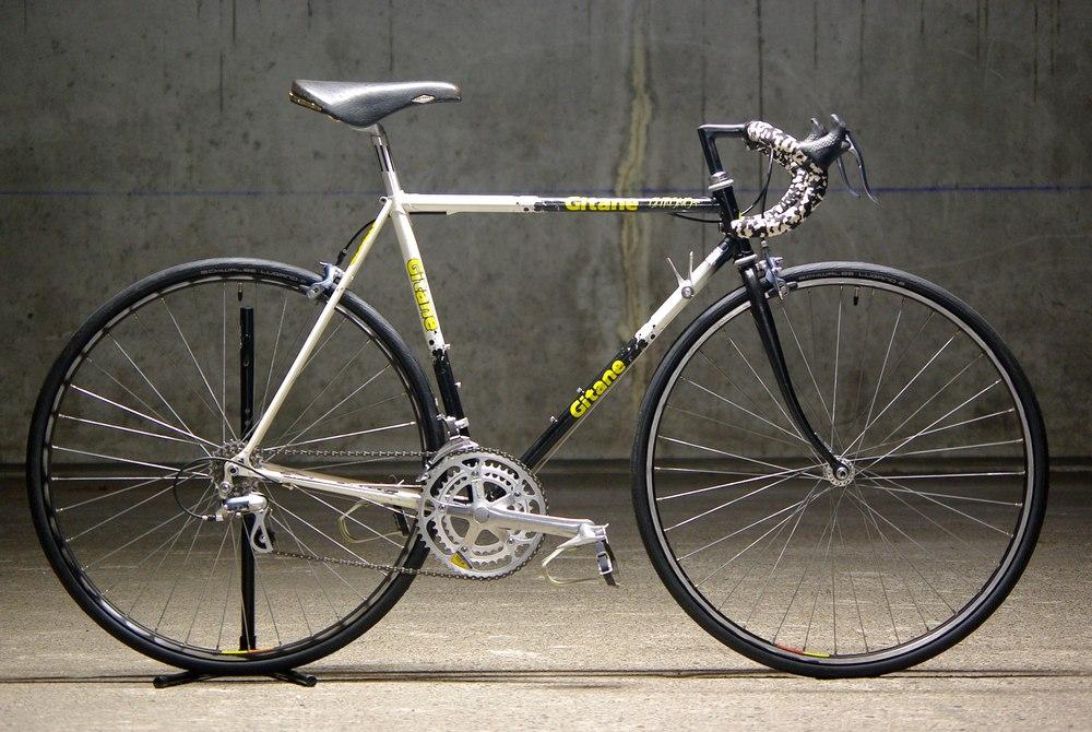 Vélo Route Cycles Gitane Bègles