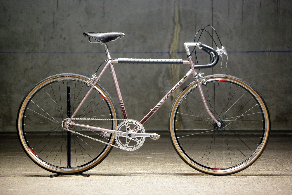 Vélo Ville Motobecane Bègles