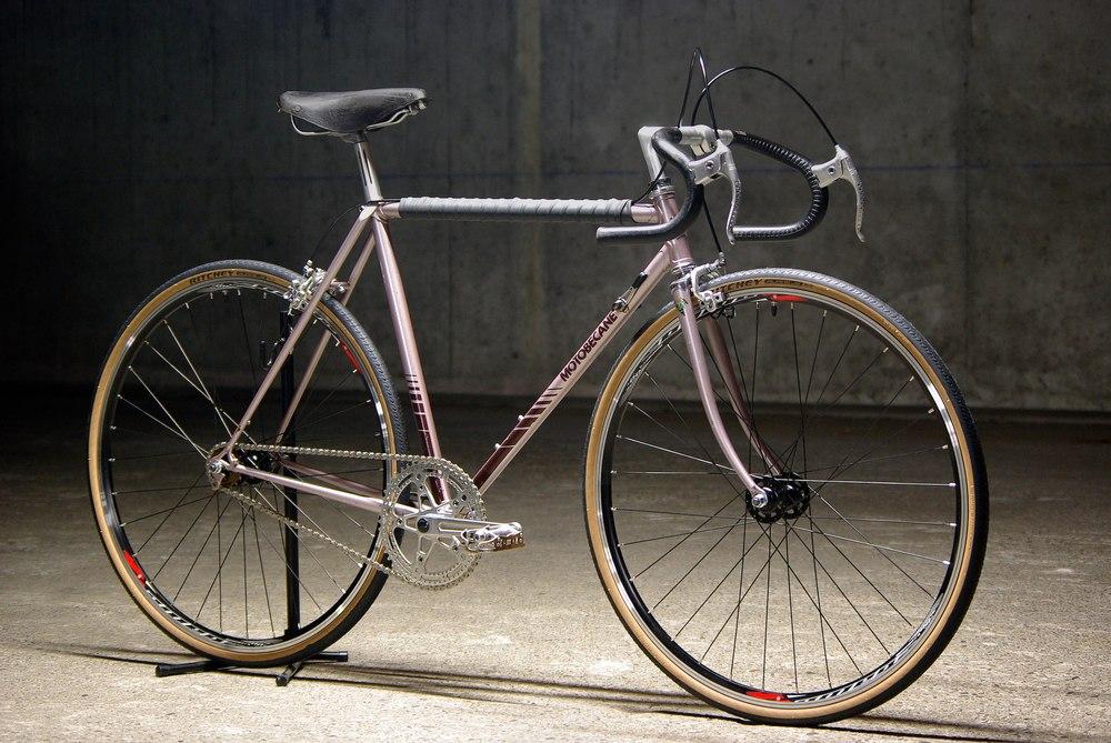 Motobécane C41 Reynolds 531