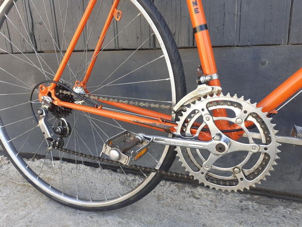 Motobécane Special Sport