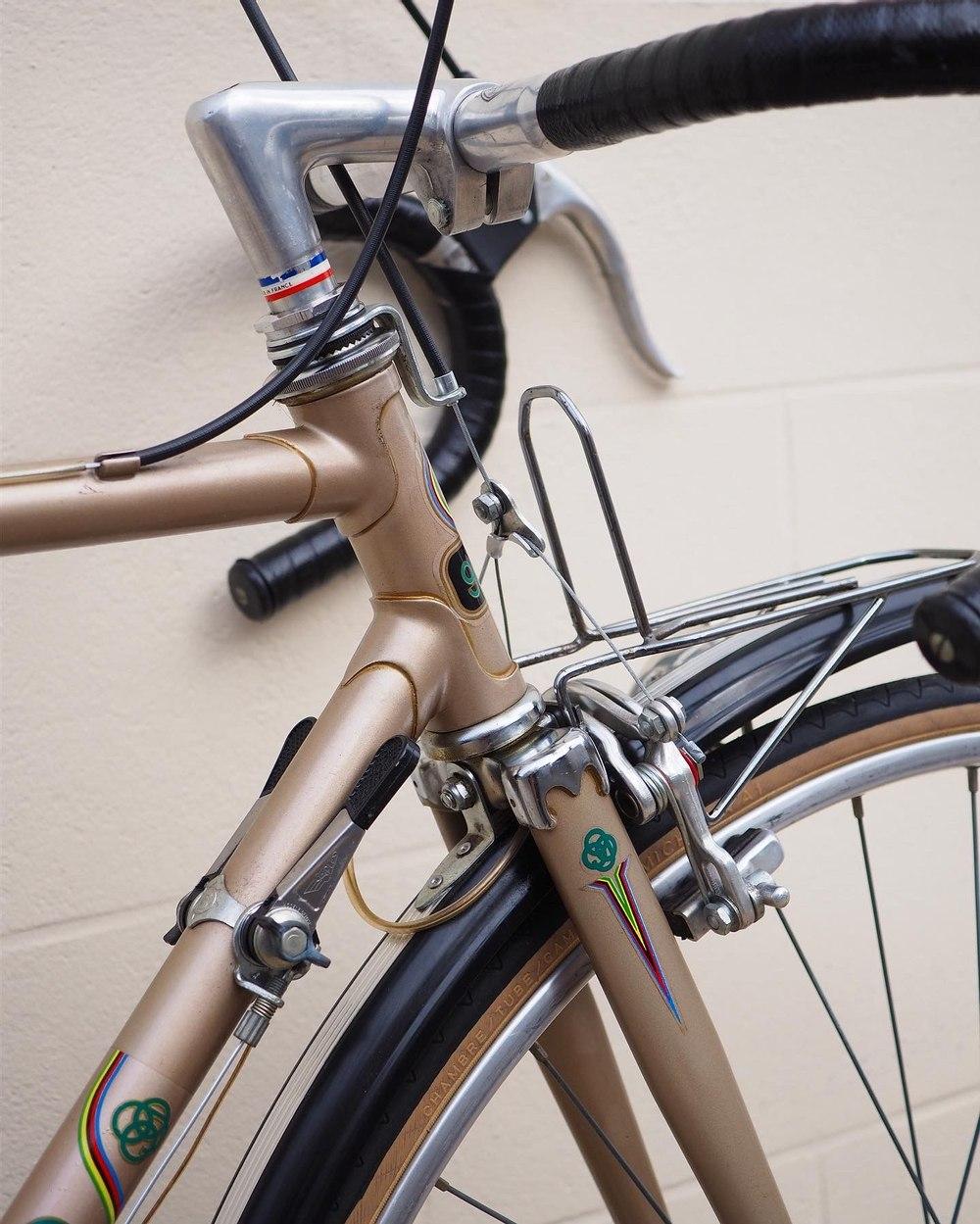 Superbe vélo Gitane (NEUF)