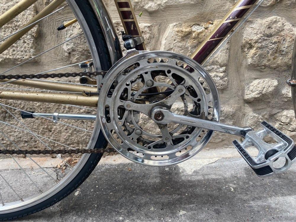 Vélo de ville - Motobecane