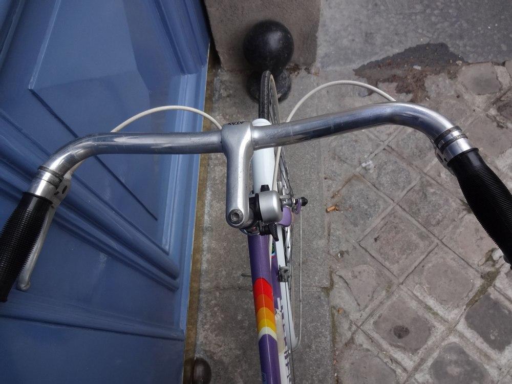 Vélo Vintage Peugeot parme 12 v. 1988