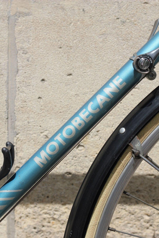 Vélo de course vintage Motobécane Sprint
