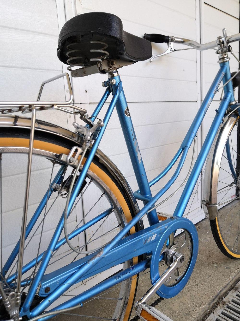 Vélo Motobécane Ville