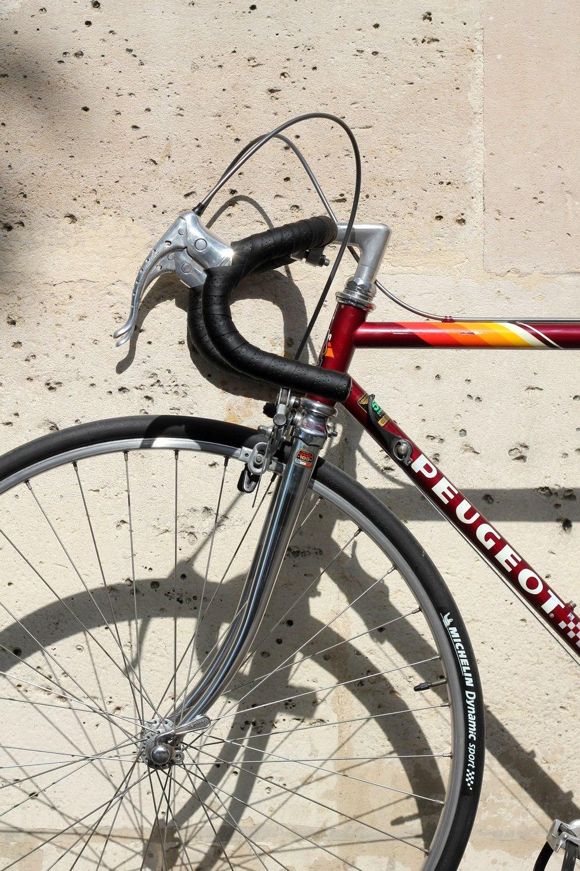 Vélo de course Peugeot PH501
