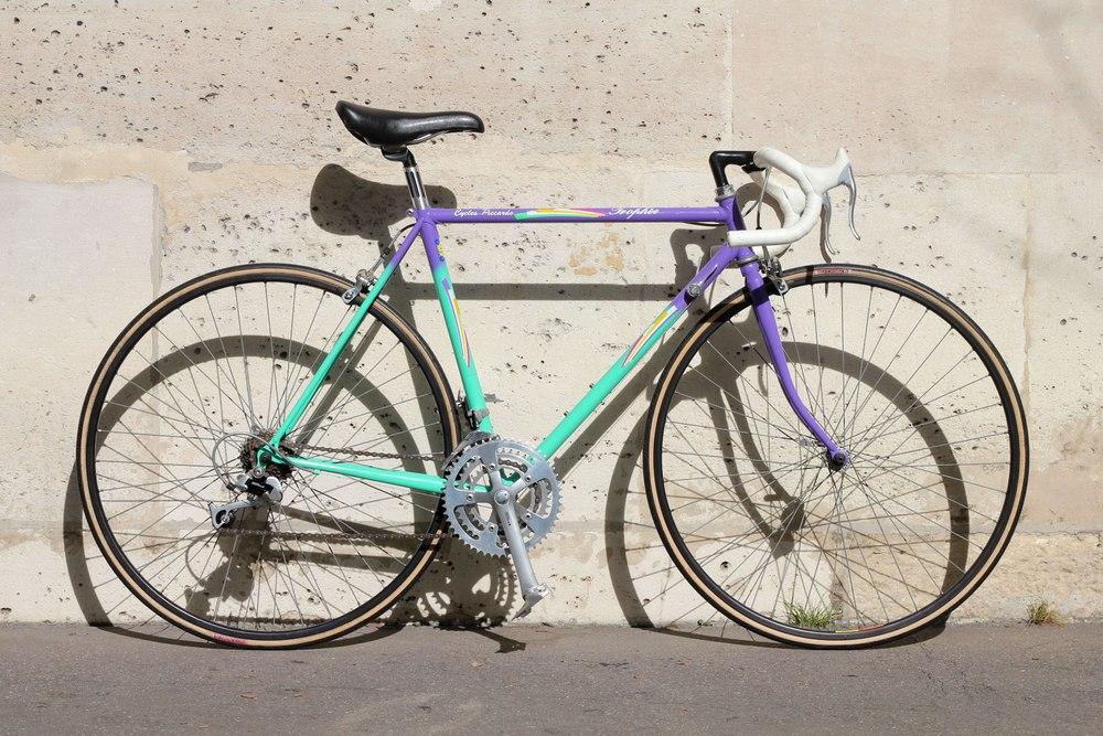 Vélo Route CYCLES PICCARDO PARIS