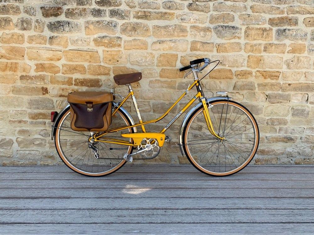 Vélo Ville Motoconfort Montrouge