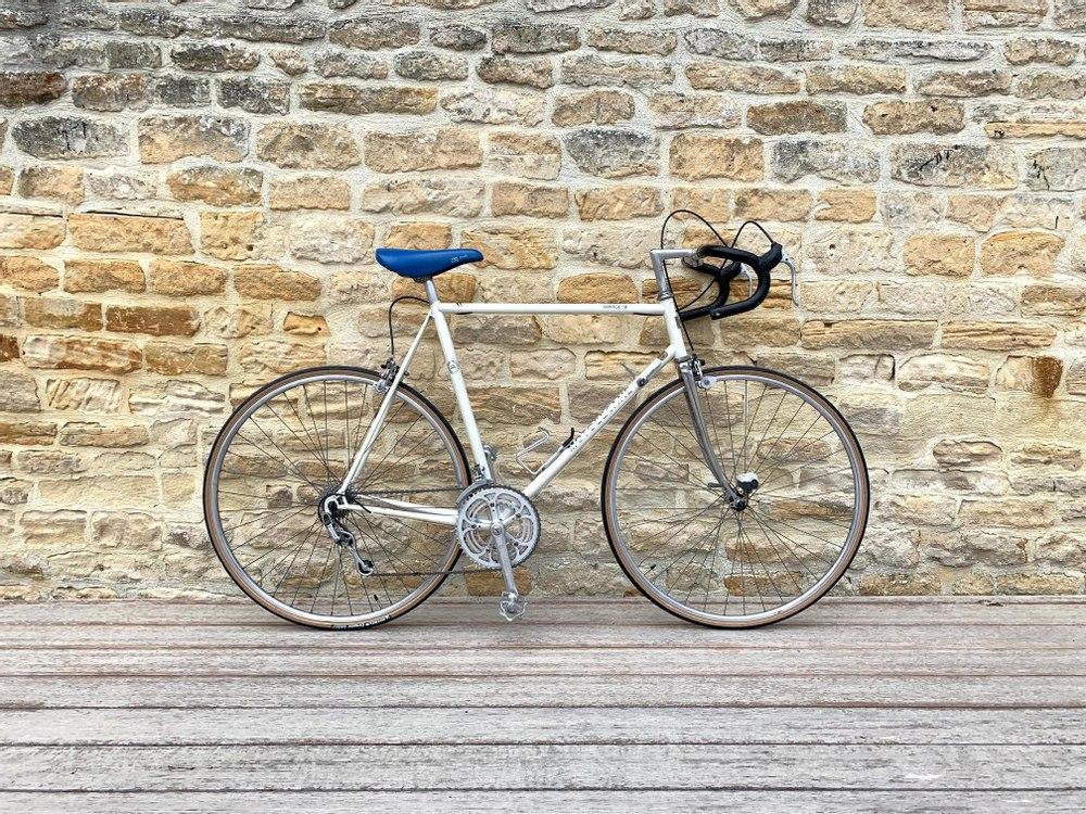 Vélo Route Motobécane Montrouge