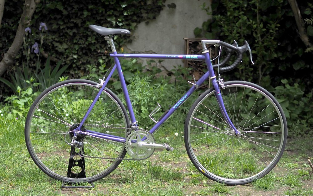 Vélo Route MBK Vincennes