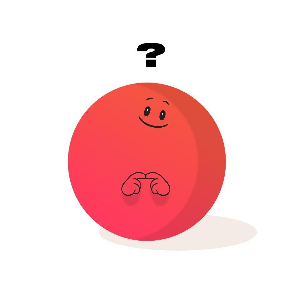 petit personnage qui s'interroge sur son choix de vélo de seconde main ou d'occasion avec Saikle