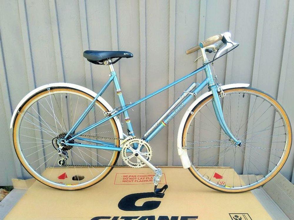 Vélo mixte Cycles Kapp