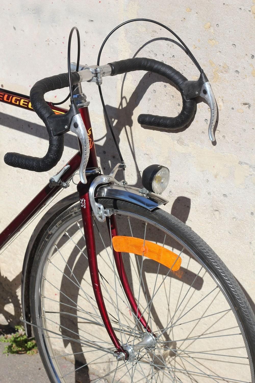 Vélo Peugeot PH8M