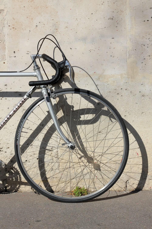 Vélo Course Vintage Gitane triple plateaux