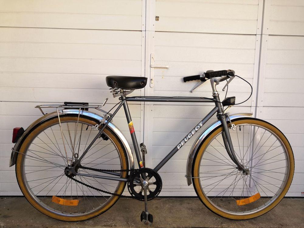 Vélo Peugeot Cheverny Monovitesse