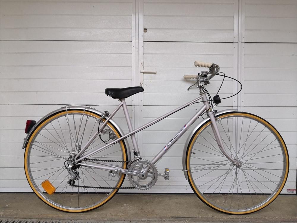 Vélo Le Regional