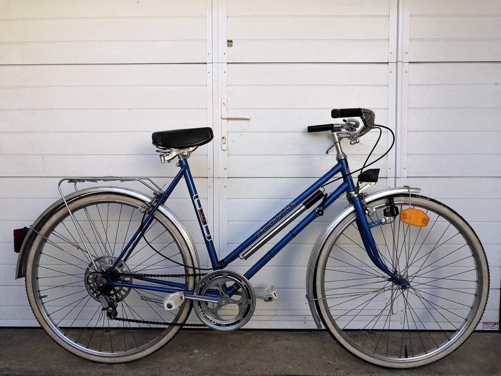 Vélo Favorit Ville