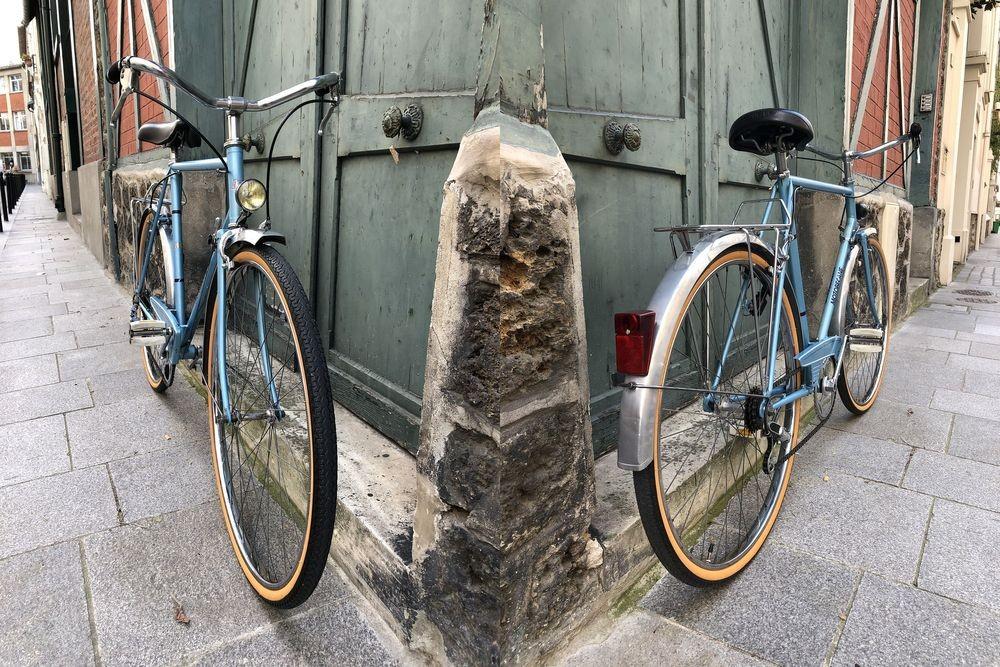 Vélo Motobécane VTC