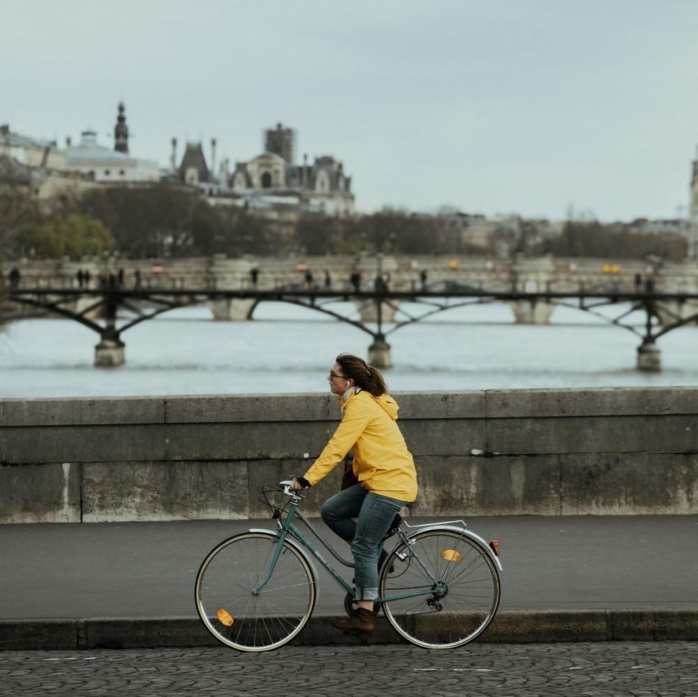 Maintenant c'est prouvé : le vélo nous aidera à (beaucoup) mieux respirer